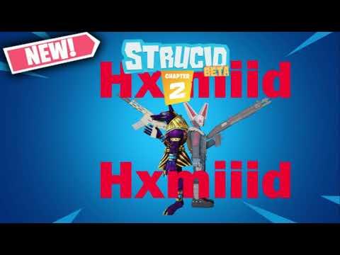 Strucid Chapter 2 concepts + Discord server boost concept!