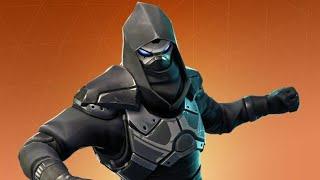 The Enforcer skin Grind!!!!!!!! (Hud gameplay)