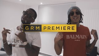 D Block Europe (Young Adz x Dirtbike LB) - Kitchen Kings (Prod. Vybz Hitz) [Music Video] | GRM Daily