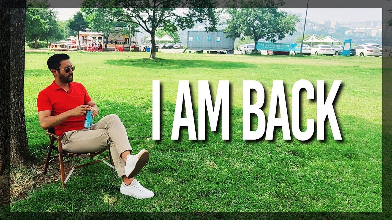 EP11 I AM BACK