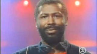Teddy Pendergrass   In My Time video