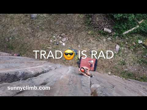 Trad is rad