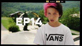 heartbreaker ep14 camp woodward season 9