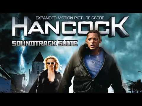 Hancock (2008) - Soundtrack Suite