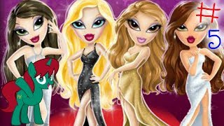 Let's Play Bratz The Movie (PS2) Part 5 - Off To London Again!!!