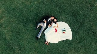 Lucia & Matteo - Wedding Trailer