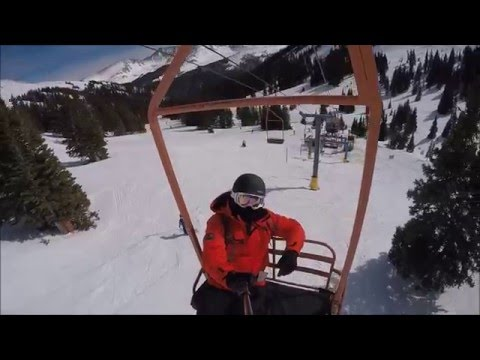 copper mountain 2016