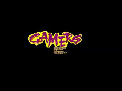 NEW Gamers Video Game Store Commercial (Omaha/Lincoln Nebras