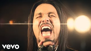 Pop Evil - Trenches (Official Music Video)