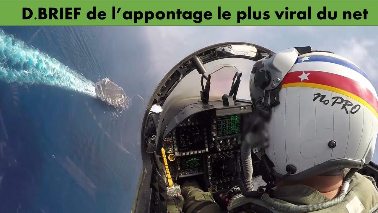 Download APPONTAGE VIRAL. D.BRIEF AVEC UN PILOTE.