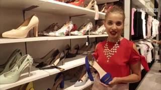 видео Анастасия Слабунова