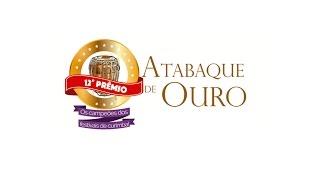 12º Prêmio Atabaque de Ouro - Tambores do Paraná - Pedra Rolou (Xangô)