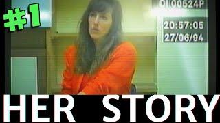 HER STORY (#1) Murder