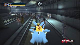 Dead Rising 2 Off the Record - Six Digits
