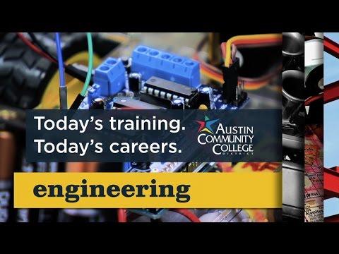 Austin Community College Engineering
