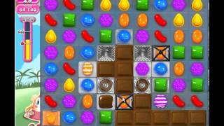 Candy Crush Level 326 - Candy Crush Saga Level 326 - No Boosters