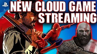 """NEW GAME STREAMING SERVICE 2019 STREAMS PS4 NEW TRIPLE A GAMES """"Verizon Gaming"""""""