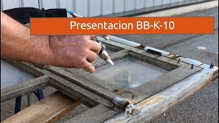 Prentacion BB K 10