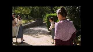 Elena Mazzocchi in Maìn la casa della felicità ( Suor Caterina Daghero versione Portoghese)