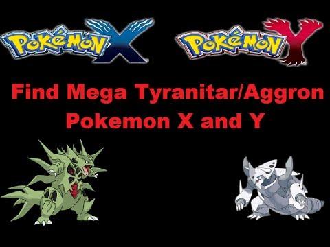hqdefault jpgPokemon X And Y Mega Aggron