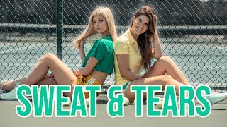 Blonde vs. Brunette | Ultimate Workout | Loren Gray, Amanda Cerny
