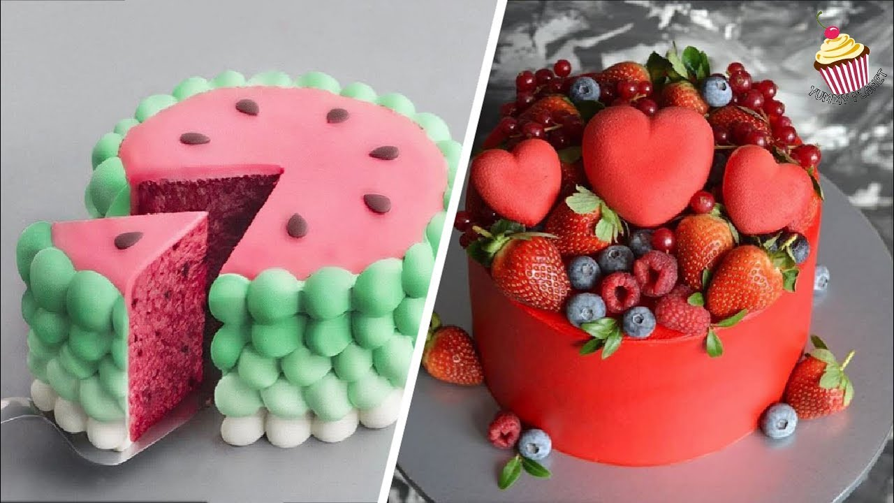 Top 15 Birthday Cake Decorating Ideas So Yummy Most