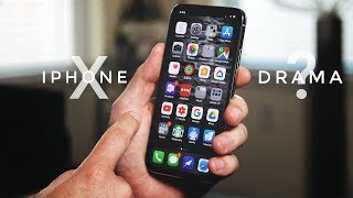 iPhone X Problems After First 48 Hours You Should Know!