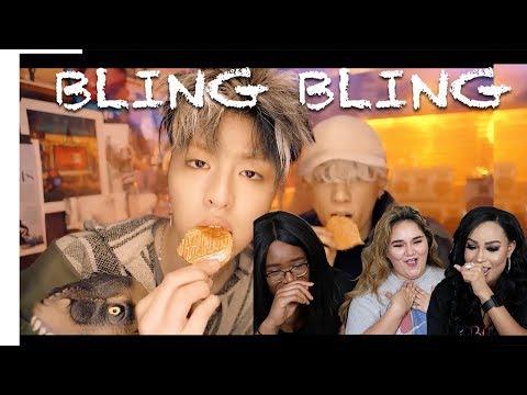 IKON BLING BLING MV REACTION || TIPSY KPOP