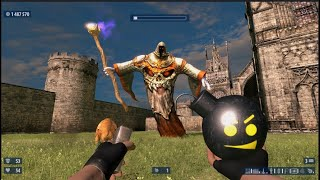 Serious Sam HD: The Second Encounter 2019