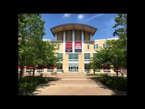 Arkansas State University: Campus Tour & Centennial Bank Stadium