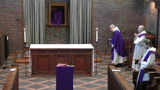 Mass for March 5, 2021
