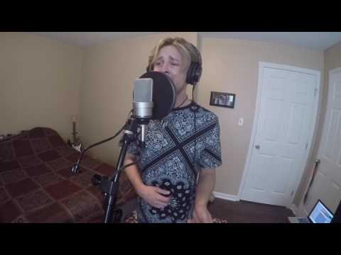 Vocal Cover of Stand Up & Shout