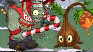 Plants Vs Zombies 2: New Plant Unlocked Sap-Fling IOS Verison