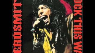 Aerosmith What It Takes Live Switzerland