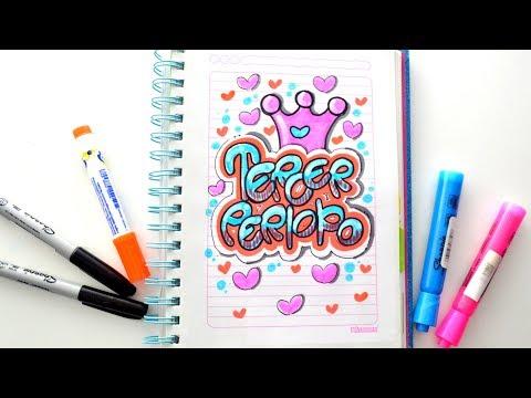 Como hacer el cuaderno de BIAиз YouTube · Длительность: 13 мин38 с