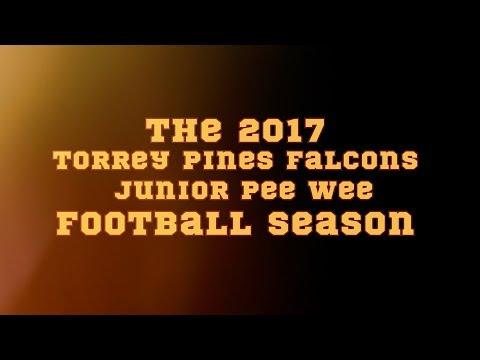 The 2017 Torrey Pines Falcons JPW Football Season
