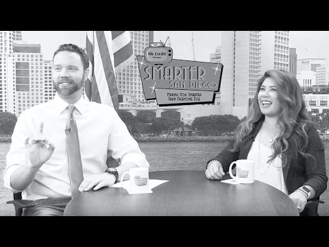 Smarter San Diego - Ep. 81 - LIVE on CW6!