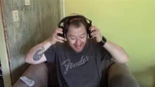 Luke Taylor Reacts! Motanka - Verba