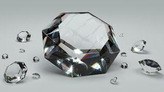 Comment est fabrique le Diamant