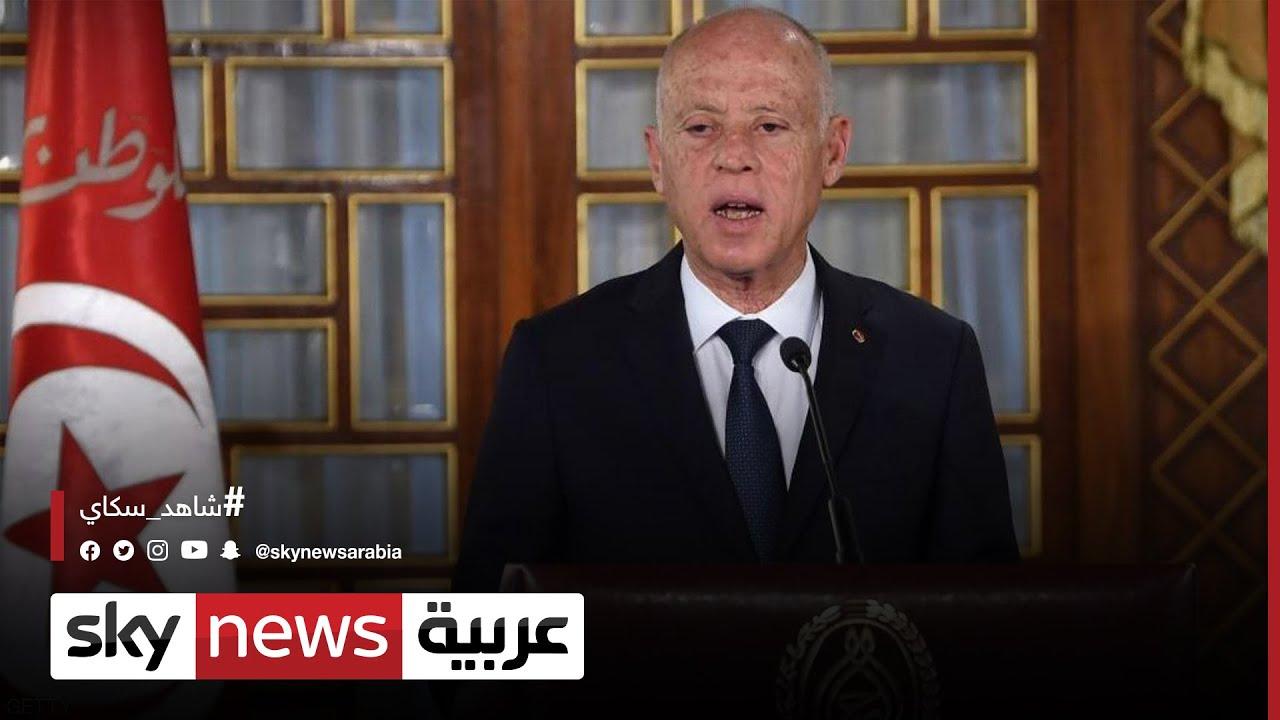 قيادي في النهضة: الموقف الرسمي لنا هو الحوار مع الرئيس  - نشر قبل 2 ساعة