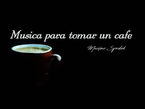 A PARA TOMAR UN CAFE BOLEROS BALADAS BOSSA BOLERO JAZZ A DE PELICULAS