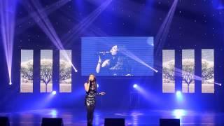 Mỹ Tâm - Chuyện Như Chưa Bắt Đầu ( Mỹ Tâm Live Show in busan Korea 2012/12/02)