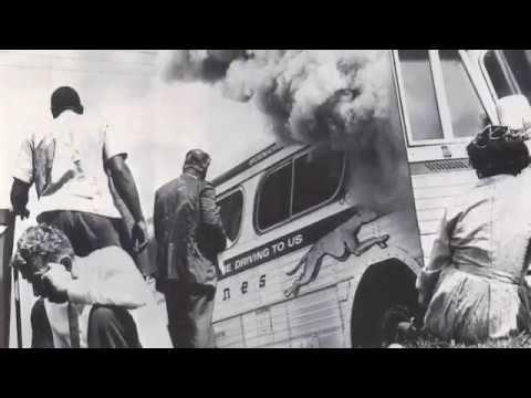 Black Power Movement 1964-1969