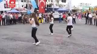 Kun Anta arab and indonesia - Turky Dance
