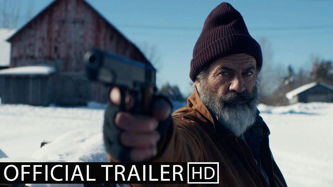 Fatman Official Trailer (2020) - Mel Gibson, Walton Goggins, Marianne Jean-Baptiste