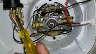 Mixer grinder repair dead problem technical repair ji