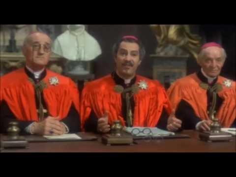 In nome del Papa Re - Processo Monti e Tognetti