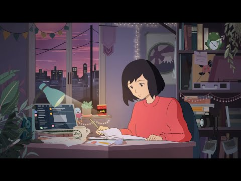 lofi hip hop radio - beats to relax/study to- ChilledCow