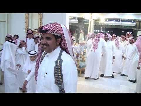 حفل زواج فرج غازي القاتوله