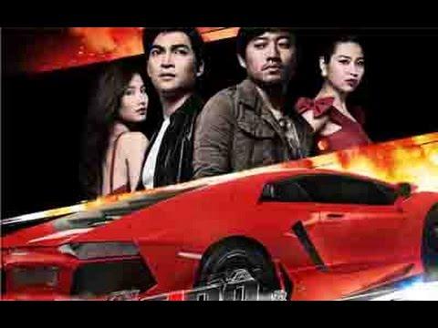 Tốc Độ & Đường Cong Official Trailer - Khởi chiếu 24.12.2014